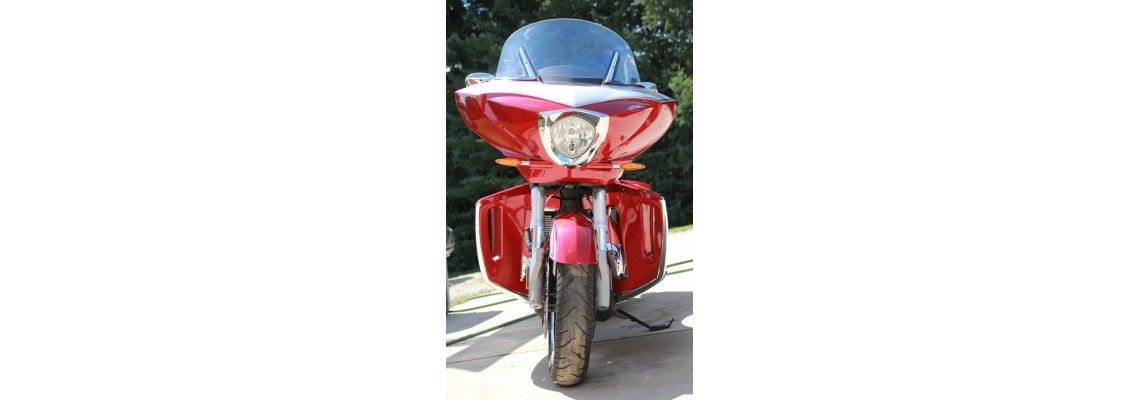Motorcycle Lower Fairings By JTD Cycle Parts