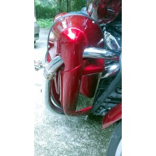 Series-2  Lower Fairings for Honda VTX1300