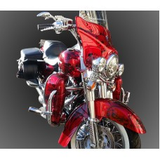 Series-2  Lower Fairings for Harley Davidson Motorcycles