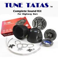 Tune TaTas - Complete Speaker Kit.