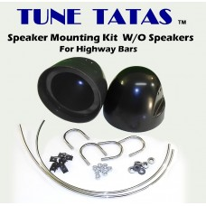 Tune TaTas - Highway Bar Speaker Mounts