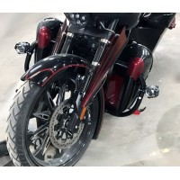 Series-2  Lower Fairings for Victory HAMMER Motorcycles